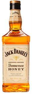 Jack Daniel's Tennessee Honey 1.75l